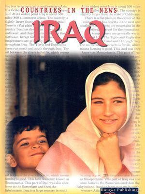 Iraq / Kieran Walsh.