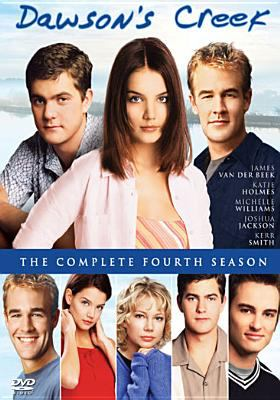 Dawson's Creek. The complete fourth season