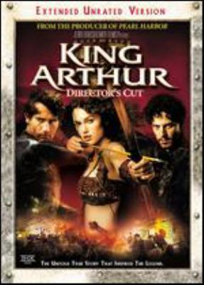 King Arthur / Touchstone Pictures and Jerry Bruckheimer Films present an Antoine Fuqua film ; produced by Jerry Bruckheimer ; written by David Franzoni ; directed by Antoine Fuqua.