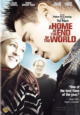 A home at the end of the world [videorecording] / a Plymouth Projects/Hart-Sharp Entertainment, Killer Films/John Wells production of a Warner Independent Pictures presentation ; producers, Tom Hulce, Katie Roumel, Pamela Koffler, Christine Vachon, John N. Hart & Jeffrey Sharp, John Wells ; screenplay by Michael Cunningham ; directed by Michael Mayer.