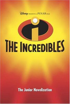 The incredibles : the junior novelization