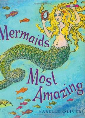 Mermaids most amazing