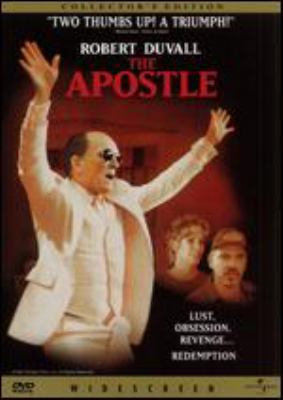 The apostle [videorecording] / Universal ; October Films presents a Butchers Run Films production ; producer, Rob Carliner ; written and directed by Robert Duvall.