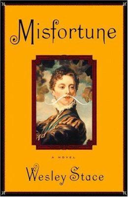 Misfortune : a novel