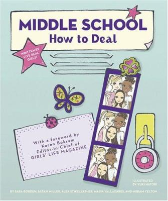 Middle school : how to deal