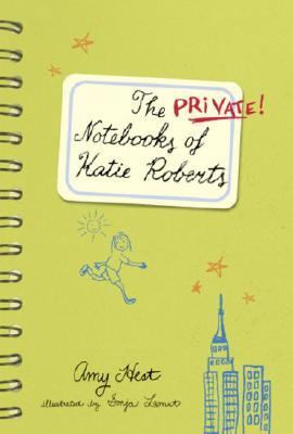The private notebooks of Katie Roberts