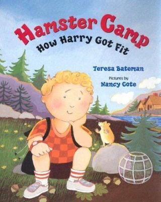 Hamster Camp : how Harry got fit