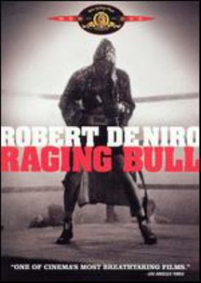 Raging Bull [videorecording] / Metro Goldwyn Mayer ; United Artists ; a Robert Chartoff-Irwin Winkler production ; a Martin Scorsese picture ; produced in association with Peter Savage ; screenplay by Paul Schrader and Mardik Martin ; producers, Irwin Winkler and Robert Chartoff ; director, Martin Scorsese.