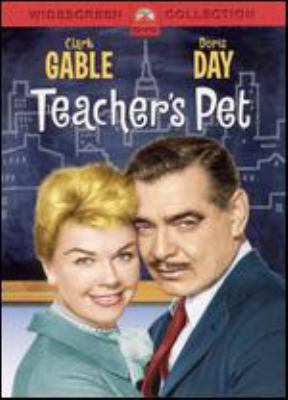 Teacher's pet / Perlsea Company and Paramount Pictures Corporation ; written by Fay and Michael Kanin ; produced by William Perlberg ; directed by George Seaton.