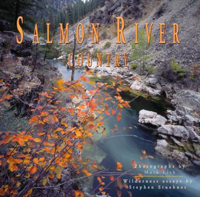 Salmon River country