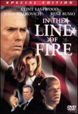In the line of fire / a Columbia Pictures and Castle Rock Entertainment presentation ; directed by Wolfgang Petersen ; written by Jeff Maguire ; produced by Jeff Apple ; executive producers, Wolfgang Petersen, Gail Katz, David Valdes ; an Apple/Rose production ; a Wolfgang Petersen film.