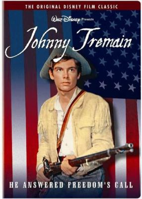 Johnny Tremain [videorecording] / Walt Disney presents ; screenplay by Tom Blackburn ; directed by Robert Stevenson.