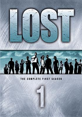 Lost. The complete first season / Bad Robot ; Touchstone Television ; [created by Jeffrey Lieber and J.J. Abrams & Damon Lindelof] ; executive producer, J.J. Abrams, Bryan Burk, Jack Bender, Carlton Cuse.