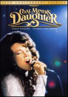 Coal miner's daughter [videorecording] / a Bernard Schwartz production, a Universal picture ; produced by Bernard Schwartz ; screenplay by Tom Rickman ; directed by Michael Apted.