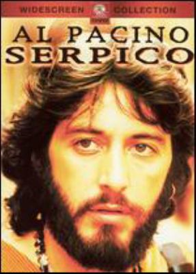 Serpico [videorecording] / Paramount ; produced by Artists Entertainments Complex, Inc. ; Dino DeLaurentiis presents ; screenplay by Waldo Salt and Norman Wexler ; produced by Martin Bregman ; directed by Sidney Lumet.