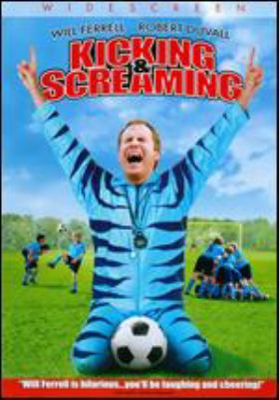 Kicking & Screaming