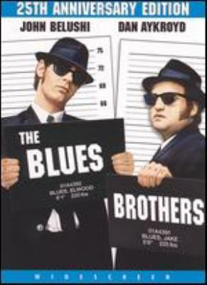 The Blues Brothers / a Universal picture ; produced by Robert K. Weiss ; written by Dan Aykroyd and John Landis ; directed by John Landis.