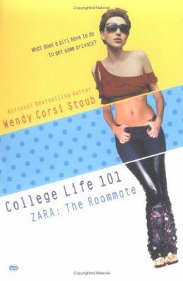 Zara : the roommate