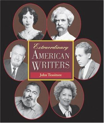 Extraordinary American writers
