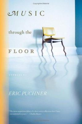 Music through the floor : stories