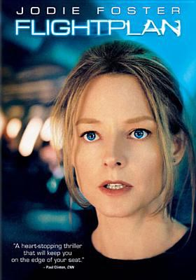 Flightplan / Touchstone Pictures and Imagine Entertainment present a Brian Grazer production ; produced by Brian Grazer ; written by Peter A. Dowling and Billy Ray ; directed by Robert Schwentke.