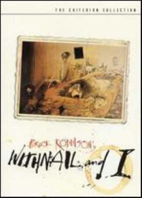 Withnail & I / Handmade Films presents ; a Paul Heller production ; produced by Paul Heller in association with Lawrence Kirstein ; written & directed by Bruce Robinson.