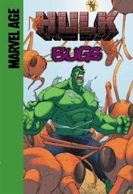 Bugs / Mike Raicht, writer ; Joe Dodd, pencils ; J. Rauch, colors ; Dave Sharpe, letters ; Shane Davis & J. Roberts, cover.