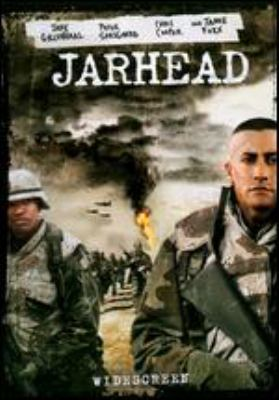 Jarhead / directed by Sam Mendes ; screenplay by William D. Broyles, Jr. ; produced by Douglas Wick, Lucy Fisher ; a Universal Pictures presentation in association with MP Kappa Productions, Neal Street Productions.