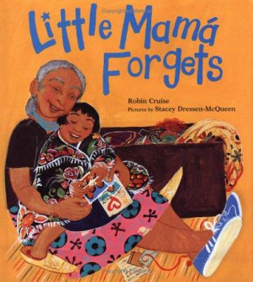 Little Mamá forgets