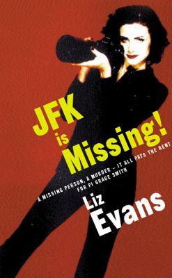 JFK is missing!.