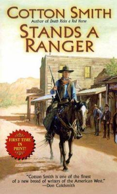 Stands a Ranger