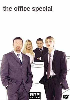 The Office [videorecording] / BBC ; producer, Ash Atalla ; written & directed by Ricky Gervais, Stephen Merchant.