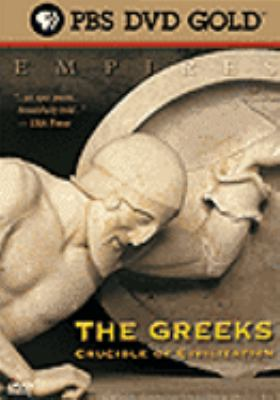 The Greeks crucible of civilization