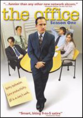 The office. [Season one] / Universal ; produced by Kent Zbornak ; [Reveille] ; developed for American television by Greg Daniels.