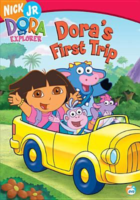Dora the Explorer. Dora's first trip [videorecording] / Nick Jr.