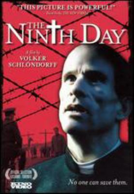 Der neunte Tag [videorecording] = The ninth day / / Provobis Film ; Bayerischer Rundfunk (BR) ; Videopress ; produced by Jürgen Haase ; written by Eberhard Görner and Andreas Pflüger ; directed by Volker Schlöndorff.