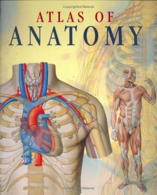 Atlas of human anatomy.