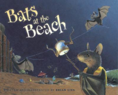 Bats at the beach