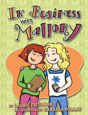 In business with Mallory
