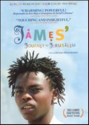 James' journey to Jerusalem [videorecording] / Amir Harel, Lama Productions present a film by Ra'anan Alexandrowicz ; director, Ra'anan Alexandrowicz ; producer, Amir Harel ; script, Ra'anan Alexandrowicz & Sami Duanis.