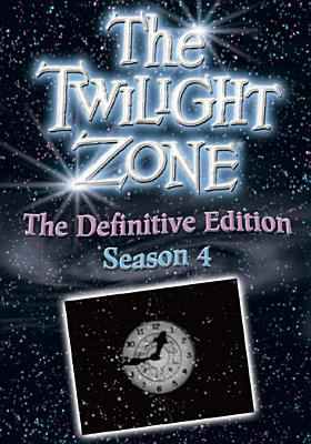 The twilight zone. Season 4
