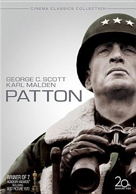 Patton / Twentieth Century Fox presents a Frank McCarthy-Franklin J. Schaffner production ; screen story and screenplay by Francis Ford Coppola and Edmund H. North ; produced by Frank McCarthy ; directed by Franklin J. Schaffner.
