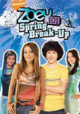 Zoey 101. Spring breakup [videorecording] / Nickelodeon.