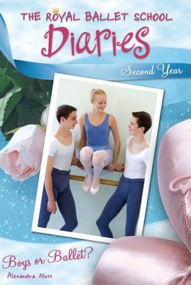 Boys or ballet?