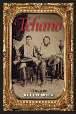 Tehano : a novel