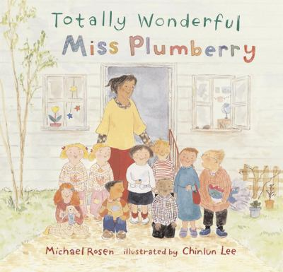 Totally wonderful Miss Plumberry