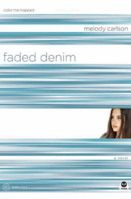 Faded denim : color me trapped
