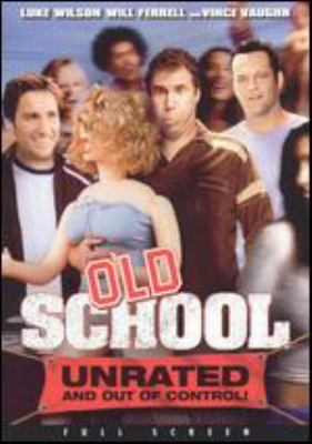 Old school / Dreamworks Pictures presents a Montecito Pictures Company production ; a Todd Phillips movie ; produced by Daniel Goldberg, Joe Medjuck, Todd Phillips ; screenplay by Todd Phillips & Scot Armstrong ; directed by Todd Phillips.