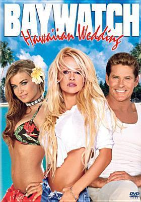 Baywatch. Hawaiian wedding
