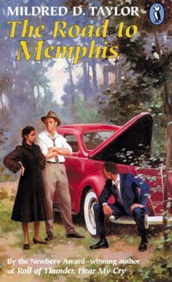 The road to Memphis / Mildred D. Taylor.